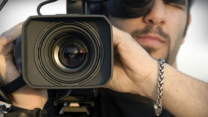Cонник видеокамера, к чему снится видеокамера во сне видеть.
